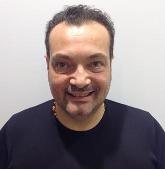 Aldo Vigolo